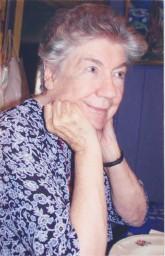 irmgard bartzsch