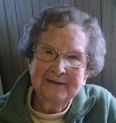 Dorothy Cahill