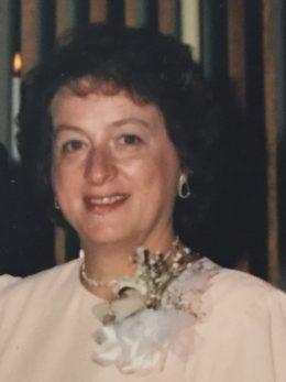 Betty Boddie