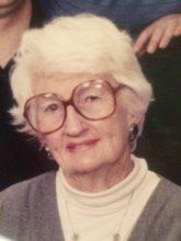 Georgiana O'Connell