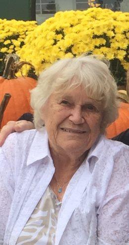 Carol Campetti