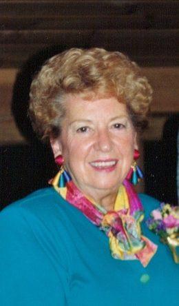 Ruth Whittaker