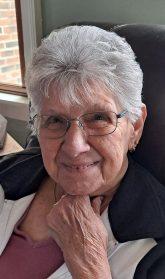 Betty Annecharico